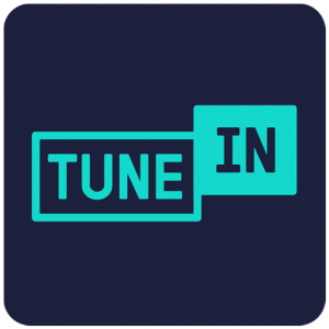 Logo Tunein